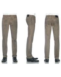 Joe's Jeans | Natural Straight+narrow Brixton for Men | Lyst