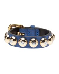 Ronald Pineau - Blue Nano Bracelet - Lyst