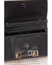 Proenza Schouler - Black Ps11 Wallet - Lyst