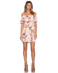 Otis & Maclain - Multicolor Senorita Dress - Lyst
