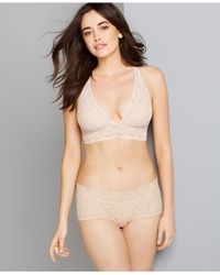 Wacoal | Natural Halo Soft Cup Bra 811205 | Lyst
