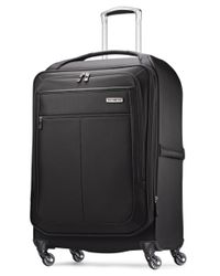 Samsonite | Black Mightlight 30in Wetpack And Mesh Upright for Men | Lyst