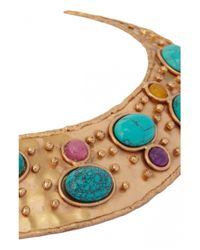 Sylvia Toledano | Multicolored Byzance Collar | Lyst