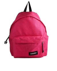 Eastpak - Padded Pak'R In Pink - Lyst