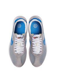 Nike - Gray Roshe Ld-1000 Nylon Sneakers - Lyst