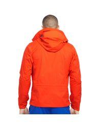 Ralph Lauren | Orange Multi-climate Windbreaker for Men | Lyst