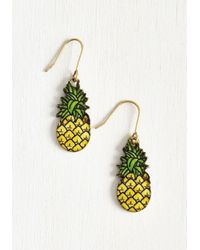 Ana Accessories Inc | Multicolor Best Fruit Forward Earrings | Lyst