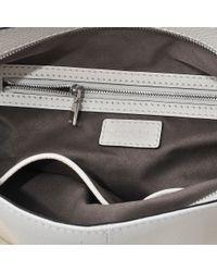 Lancel | White French Flair Hobo Bag | Lyst