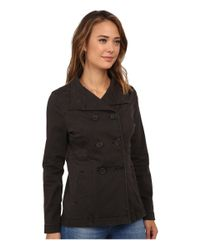Jag Jeans - Black Ashland Relaxed Fit Peacoat Bay Twill - Lyst