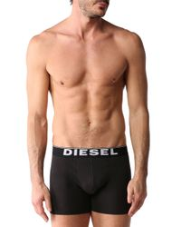 DIESEL - Black Umbx-sebastian for Men - Lyst