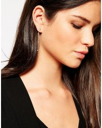Gorjana - Metallic Siena Drop Earrings - Lyst