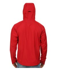 Marmot | Red Nano As Jacket for Men | Lyst
