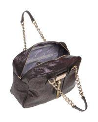 Blugirl Blumarine | Purple Handbag | Lyst