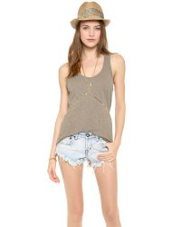 Jacquie Aiche - Metallic Ja Disco Body Chain Gold - Lyst