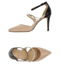 Lola Cruz - Natural Pump - Lyst