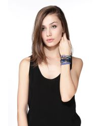 Hipanema - Green Bracelet - Lyst