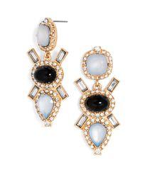 BaubleBar | Multicolor Opal Callisto Drops | Lyst