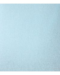 81hours | Blue Capta Cashmere Sweater | Lyst