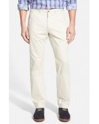 Robert Graham | Natural 'jet Setter' Pants for Men | Lyst