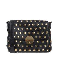 Marc Jacobs | Black Handbag | Lyst