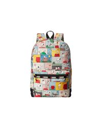 LeSportsac | Multicolor Essential Backpack | Lyst