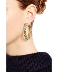 Sylvia Toledano - Blue Candies Earrings - Lyst