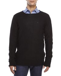 Moods Of Norway - Black Simen Loen Sweater for Men - Lyst
