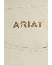 Ariat - Natural Olympia Stretch Cotton-Blend Jodhpurs - Lyst