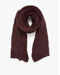 Need Supply Co. | Purple Scramble Scarf | Lyst