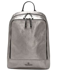 Vince Camuto | Metallic Rizo Backpack Nylon | Lyst