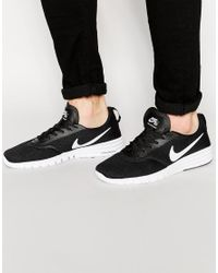 Nike - Black Nike Paul Rodriguez 9 Trainers 749564-010 for Men - Lyst