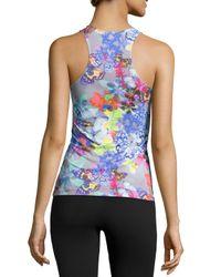 Cosabella - Multicolor Farfalla Sleeveless Pajama Camisole - Lyst