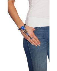 8 Other Reasons - Blue Reloaded Hand Chain - Lyst