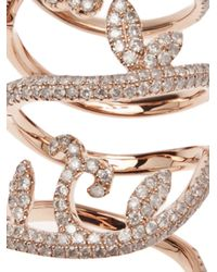 Elise Dray - Pink Lierre Ring - Lyst