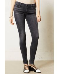 Citizens of Humanity | Blue Avedon Skinny Jeans | Lyst