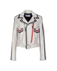 Mauro Grifoni - White Jacket - Lyst
