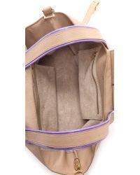 meli melo - Brown Thela Bag Stone - Lyst
