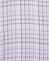 English Laundry | Purple Gingham Check Woven Dress Shirt for Men | Lyst