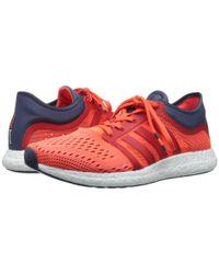 Adidas Originals - Orange Cc Rocket Boost for Men - Lyst