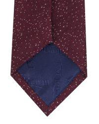 Tm Lewin - Red Slim Tie for Men - Lyst