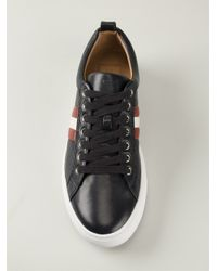 Bally - Blue Hector Sneakers for Men - Lyst