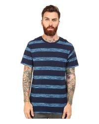 Billabong | Blue Dinoso Crew for Men | Lyst