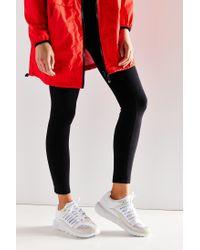 Adidas | White Blue Tubular '93 Sneaker | Lyst