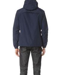 Penfield - Blue Stapleton Jacket for Men - Lyst