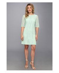 Pendleton | Green Lace Dress | Lyst