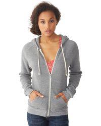 Alternative Apparel | Gray Knockout Suit Hoodie And Pants 2-pk Bundle | Lyst