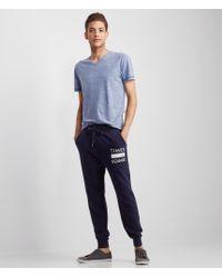Aéropostale | Blue Times Square Jogger Sweatpants | Lyst