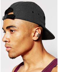 ASOS - Multicolor Ear Cuff Pack for Men - Lyst
