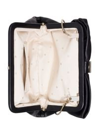 Kate Spade | Black Evening Belles Lella | Lyst