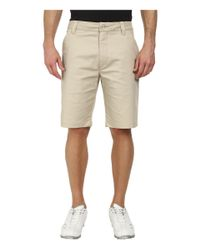 Oakley | Gray Waylon Short for Men | Lyst